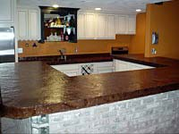 Bars & Countertops