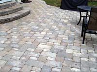 Paver Systems